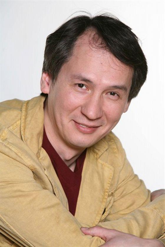 Павел Бадрах