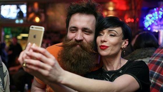 IV Российский чемпионат бород и усов