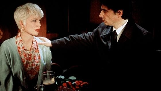 Марджи Кларк (Margi Clarke)