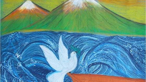 XIII Выставка творчества подопечных благотворительного фонда «Подари жизнь»