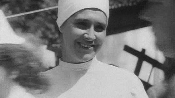 Нина Забродина