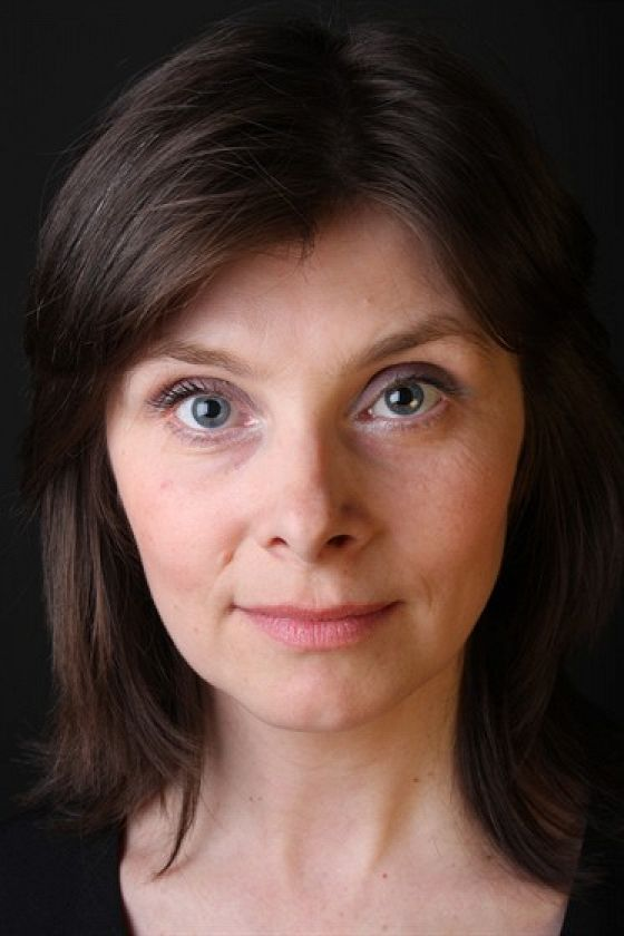 Мария Штубер