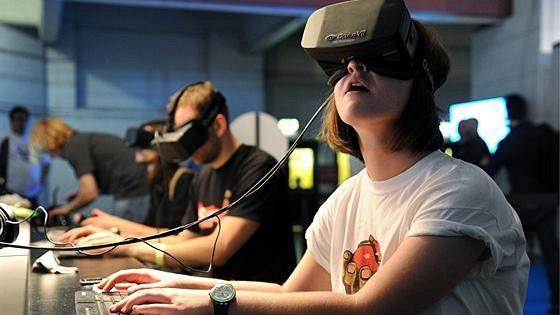 Фестиваль технологий, разработок и достижений человечества «Дни будущего»