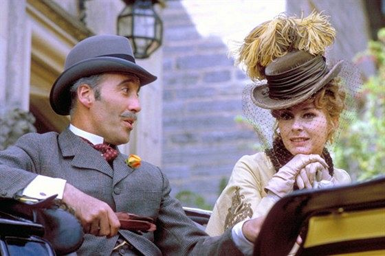 Частная жизнь Шерлока Холмса (The Private Life of Sherlock Holmes)