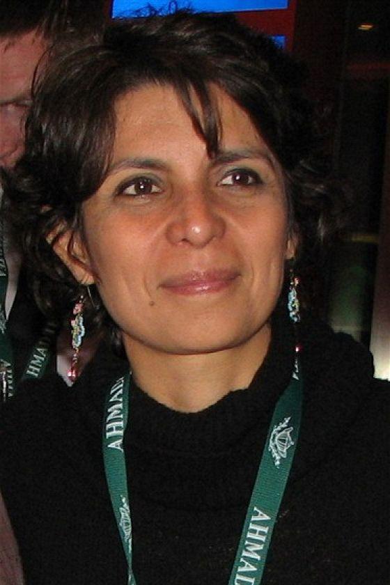 Кения Маркес (Kenya Marquez)