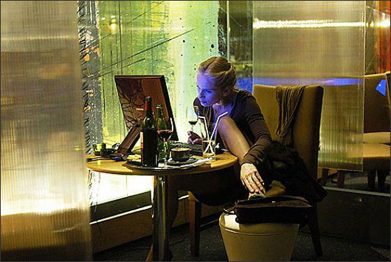 Одиночество в сети (S@motnosc w sieci)