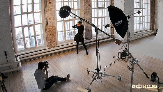 Школа современной фотографии Photoplay