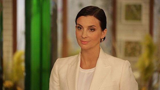 Екатерина Стриженова (Екатерина Владимировна Стриженова)