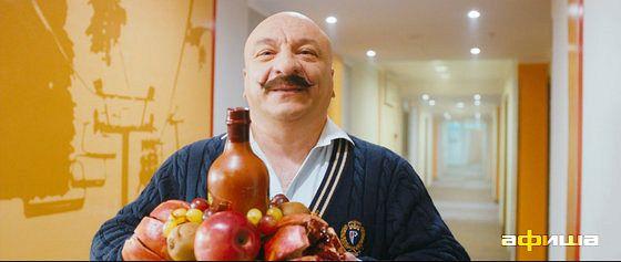 Михаил Богдасаров (Михаил Сергеевич Богдасаров)