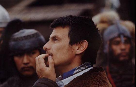 Андрей Тарковский (Андрей Арсеньевич Тарковский)
