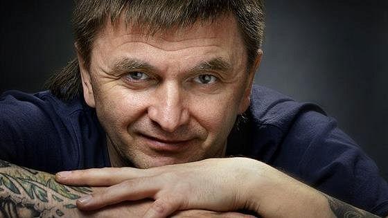 Алексей Гольянов