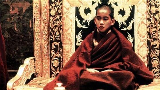Гьюрме Тетхонг (Gyurme Tethong)
