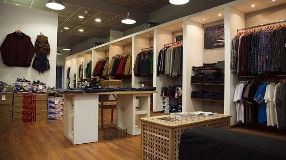 Dock Store