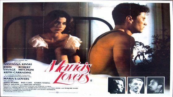 Возлюбленные Марии (Maria's Lovers)