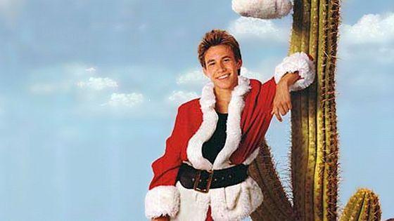 Я буду дома к Рождеству (I'll Be Home for Christmas)