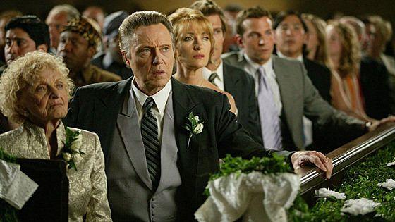 Незваные гости (Wedding Crashers)