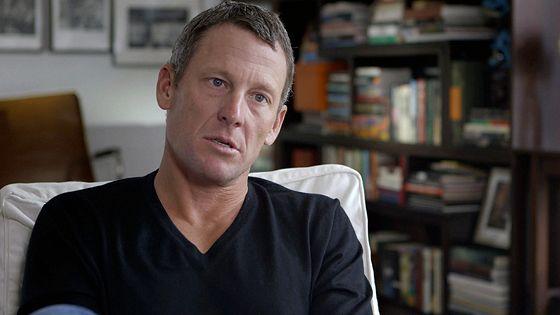 Ложь Армстронга (The Armstrong Lie)