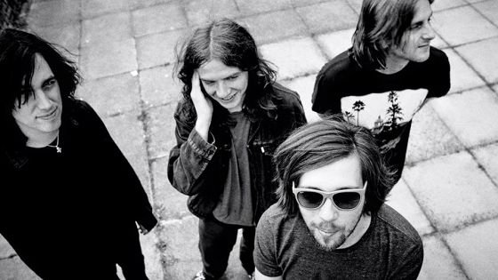 The Wytches, Sonic Death
