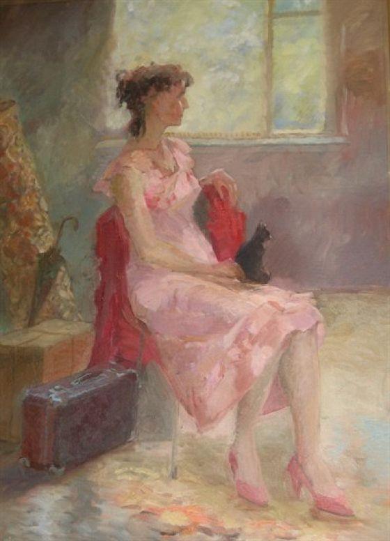 Наталья Крылова