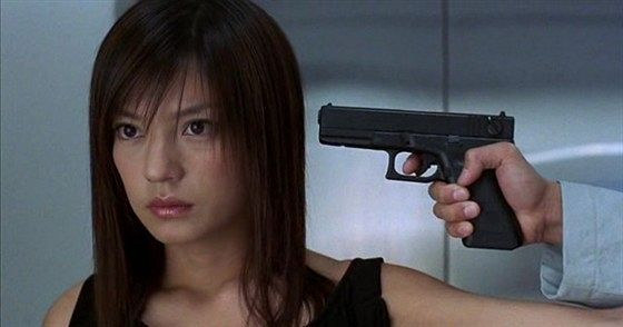 Боевые ангелы (Chik yeung tin si)