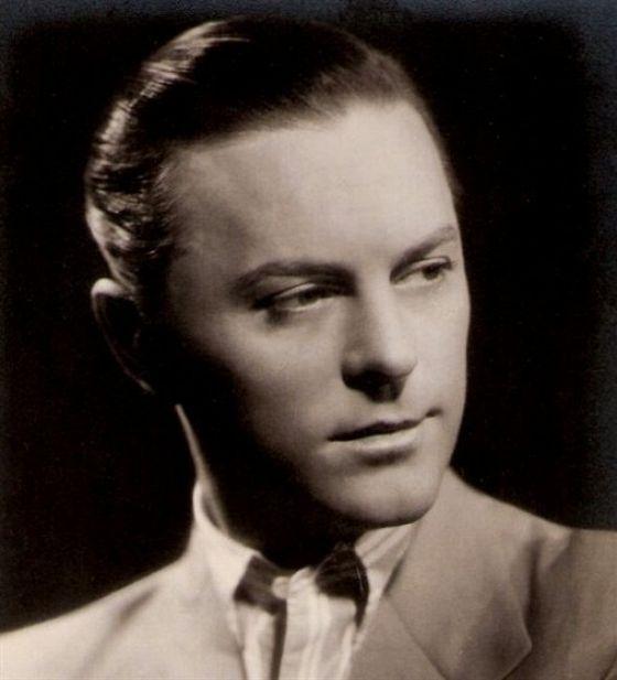 Ханс Хольт (Hans Holt)