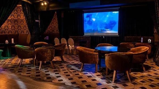 Monaco Bar