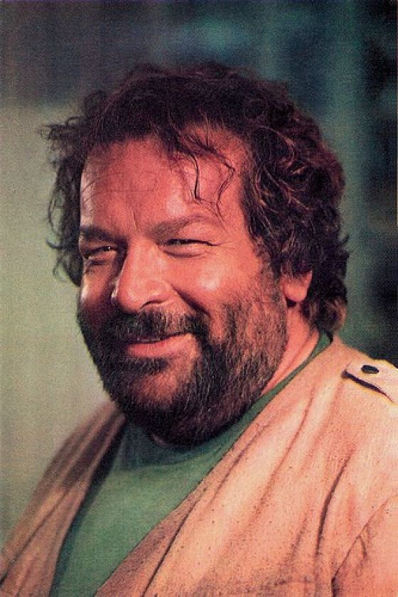 Бад Спенсер (Bud Spencer)