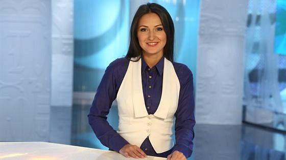 Ольга Голубь