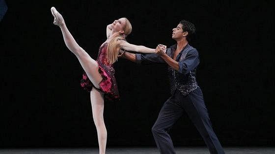 Гала-концерт «История русского балета»