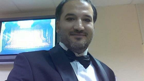 Ядгар Юлдашев