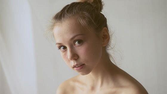 Алена Терехина