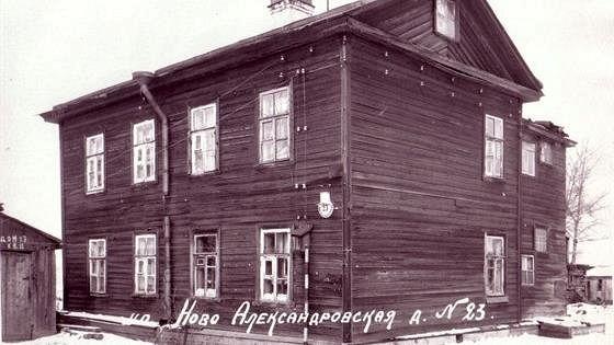 Невская застава