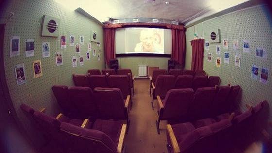 Киноклуб «Третье тысячелетие»
