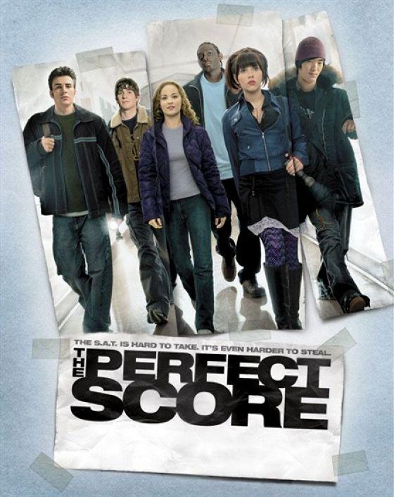 Высший балл (The Perfect Score)