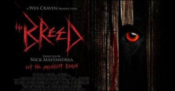 Свора (The Breed)