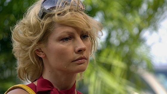 Алена Бабенко (Алена Олеговна Бабенко)