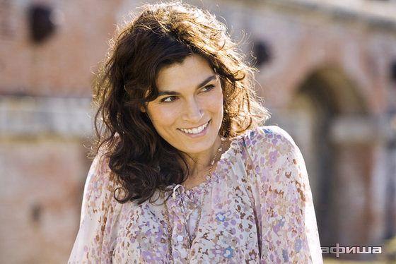 Валерия Соларино (Valeria Solarino)