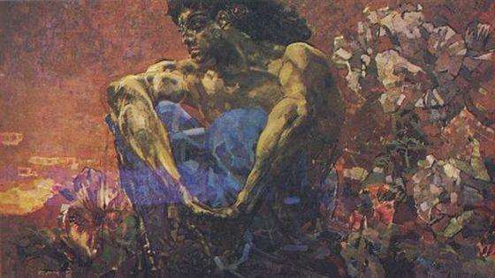 Врубель и Киев