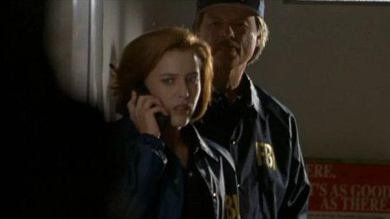 Секретные материалы (The X Files)
