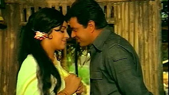 Зита и Гита (Seeta Aur Geeta)