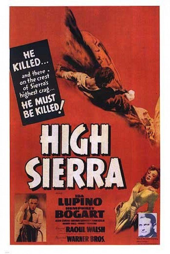 Высокая Сьерра (High Sierra)