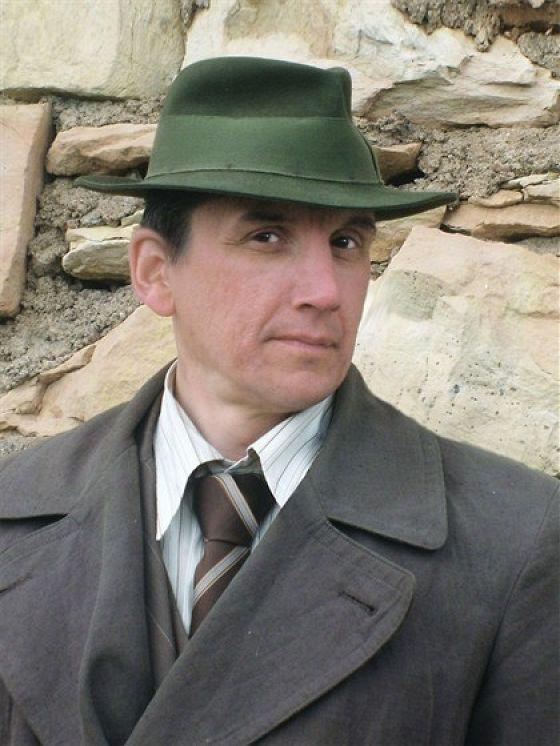 Георгий Норман