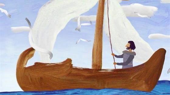 Путешествие Марко Поло, или Как была открыта Америка