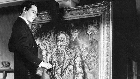 Портрет Дориана Грея (The Picture of Dorian Gray)