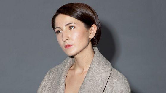 Нигина Сайфуллаева (Нигина Сайфуллаева)