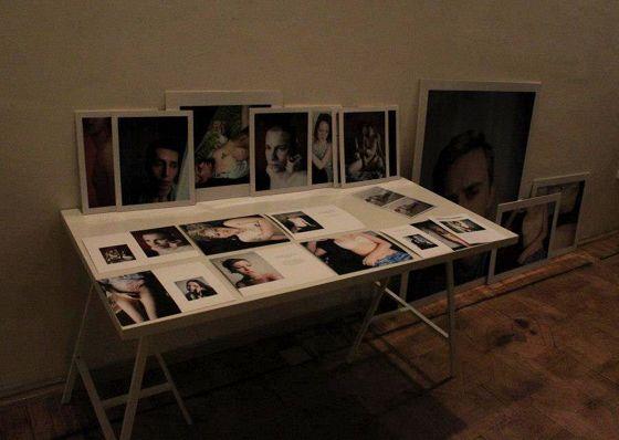 Фестиваль современного искусства «Форма-2016»