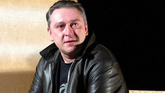 Роман Слатвинский
