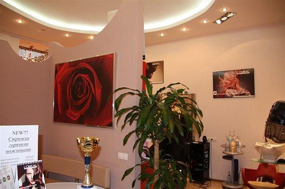 Салон красоты Маши Султановой