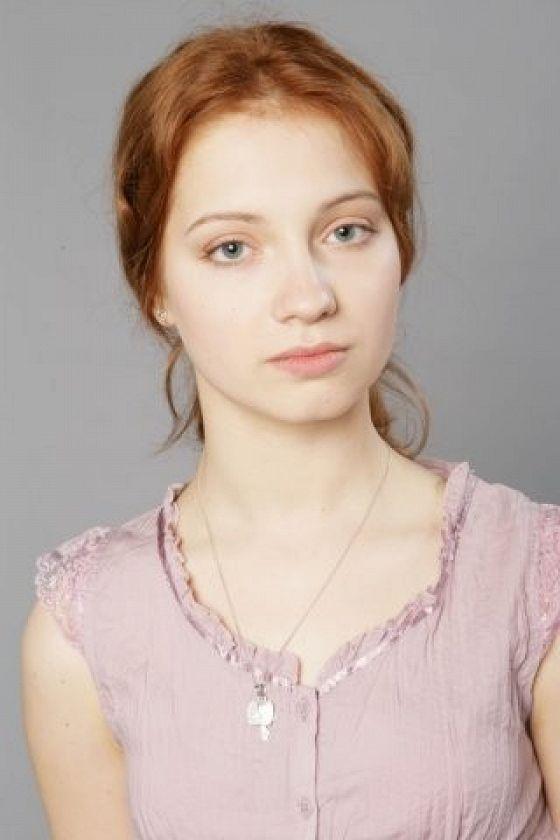 Мария Луговая (Мария Александровна Луговая)