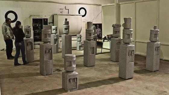Art Pogost 2012